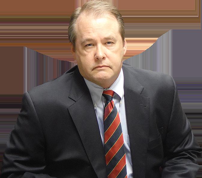 Image of John D. Schwalb