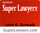 Image of Super Lawyers Badge